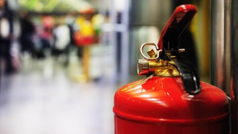formation agent de securite incendie SSIAP 1 niveau 2 et 3 avec financement pole emploi et Secoprotec